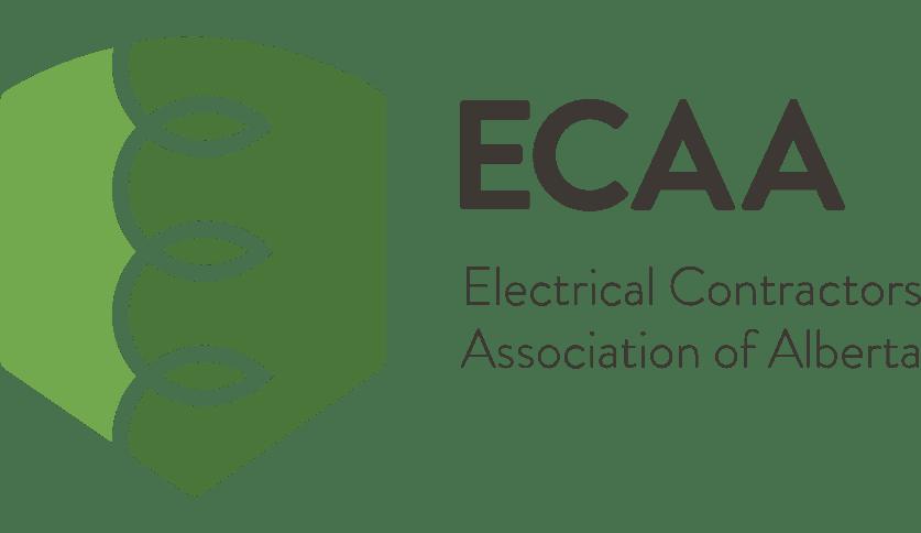 ECAA Logo